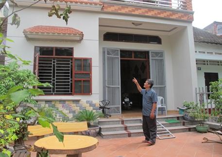 Hỗ trợ tài sản là nhà, đất, vật kiến trúc và cây trồng thuộc các công trình trên địa bàn thành phố Buôn Ma Thuột.