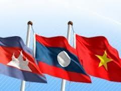 Góp ý dự thảo Báo cáo về Kế hoạch hành động về kết nối ba nền kinh tế Campuchia – Lào – Việt Nam