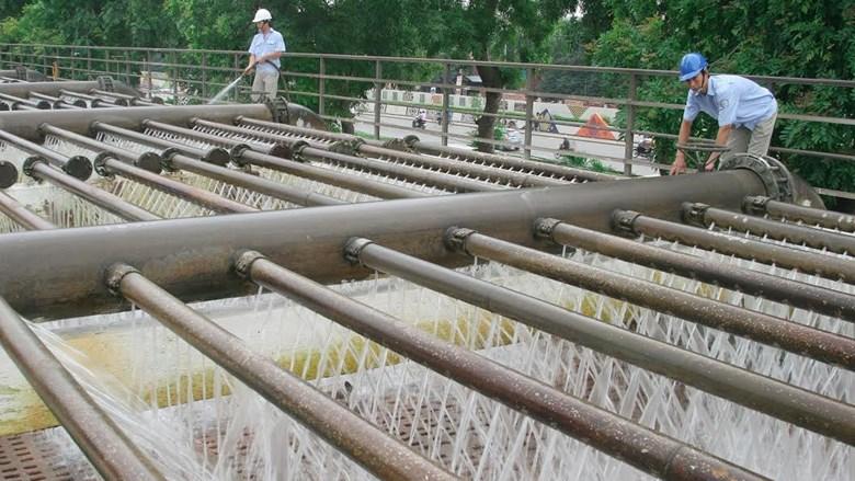 Kế hoạch phát triển cấp nước sạch đô thị giai đoạn 2016-2020 trên địa bàn tỉnh