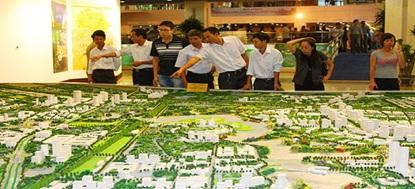 Bán đấu giá quyền sử dụng đất các thửa đất tại khu dân cư đô thị khối 6, phường Tân An, thành phố Buôn Ma Thuột