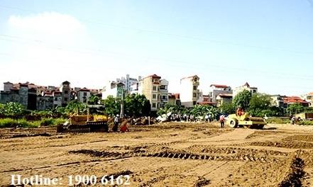 Giải quyết kinh phí đền bù để cấp đất cho T20/e290 tại sân bay Buôn Ma Thuột.