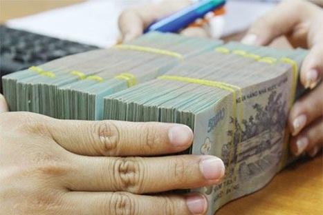 Hỗ trợ kinh phí cho Cục Thuế tỉnh.