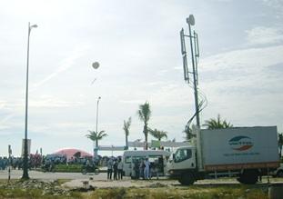 UBND cho ý kiến về nội dung liên quan đến Trạm thu phát sóng điện thoại di động (BTS) do Viettel Đắk Lắk xây dựng.