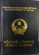 Thực hiện nghiêm túc việc sử dụng, quản lý hộ chiếu ngoại giao, hộ chiếu công vụ.