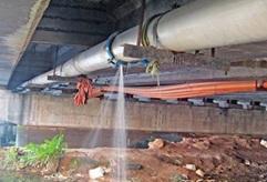 Báo cáo tình hình thực hiện Chương trình Quốc gia bảo đảm cấp nước an toàn và Chương trình Quốc gia chống thất thoát, thất thu nước sạch tỉnh Đắk Lắk.