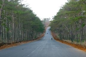 Hướng tuyến đường Hồ Chí Minh qua địa bàn tỉnh Đắk Lắk