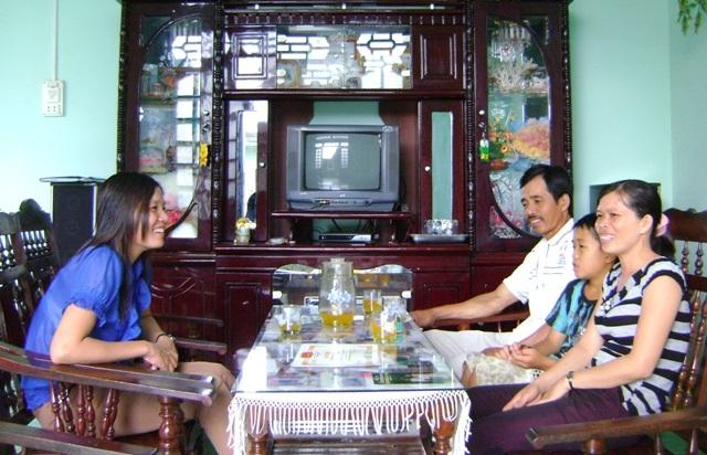 Đính chính thời gian triển khai tháng hành động vì bình đẳng giới và phòng, chống bạo lực cơ sở giới tỉnh Đắk Lắk năm 2016
