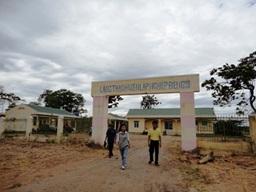 Liên kết đầu tư trồng mía nguyên liệu của Tỉnh Đoàn Đắk Lắk tại Dự án Làng thanh niên lập nghiệp biên giới Ia Lốp, huyện Ea Súp.