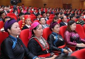 Thực hiện biện pháp bảo đảm bình đẳng giới đối với nữ cán bộ, công chức, viên chức giai đoạn 2016 - 2020