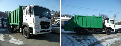 Kế hoạch thu gom, vận chuyển, xử lý chất thải y tế nguy hại