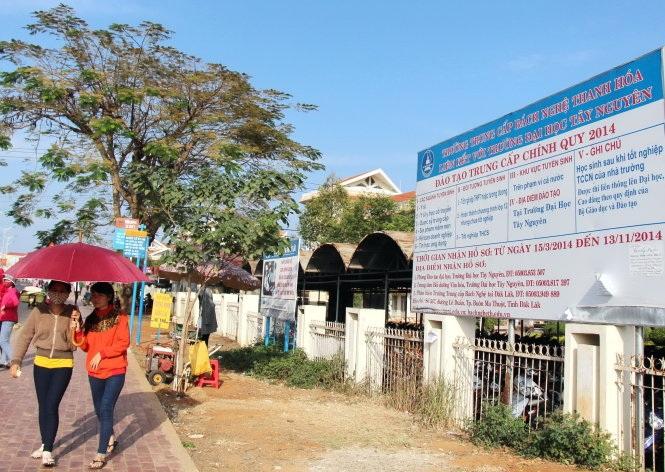 Điều chuyển cơ sở nhà, đất tại số 133 Xô Viết Nghệ Tĩnh về UBND thành phố Buôn Ma Thuột quản lý