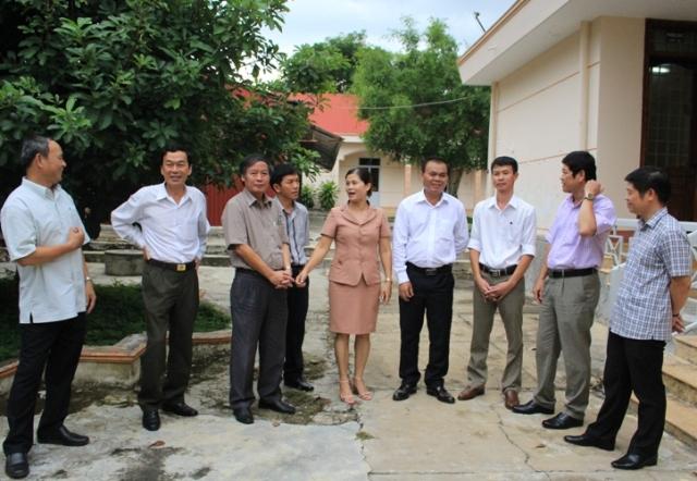 Đắk Lắk chú trọng công tác phát triển Đảng viên ở vùng đồng bào dân tộc thiểu số.