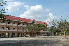 Chấp thuận đầu tư dự án Trường Trung học Phổ thông Krông Bông