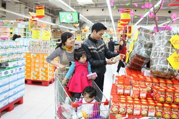 Tổ chức Ngày Quyền của người tiêu dùng Việt Nam