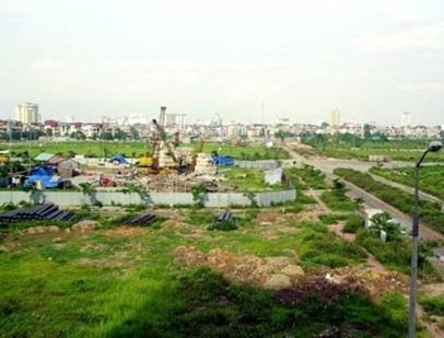 Tăng cường xử lý vi phạm về quản lý và sử dụng đất đến 2020
