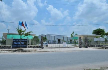 Tham mưu xử lý đề nghị của Công ty Cổ phần Năng lượng xanh Việt Nam.