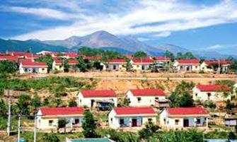 Phê duyệt kế hoạch lựa chọn nhà thầu Dự án: Khu tái định cư số 3, xã Cư Né, huyện Krông Búk