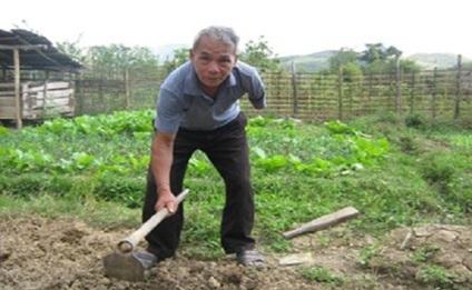 Miễn, giảm tiền sử dụng đất cho các đối tượng chính sách