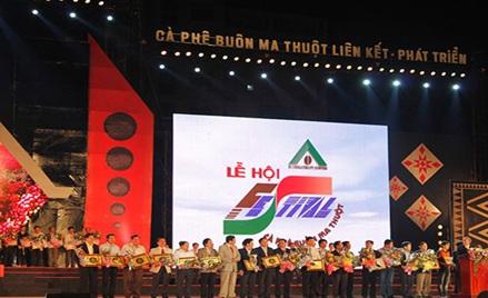 Thành lập Tiểu ban Thông tin- Truyền thông của Lễ hội cà phê Buôn Ma Thuột lần thứ VI và Liên hoan văn hóa Cồng chiêng Tây Nguyên