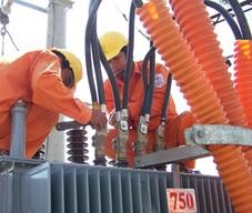 Rút ngắn thời gian thực hiện cấp điện cho khách hàng theo Nghị quyết số 19-2016/NQ-CP trên địa bàn tỉnh Đắk Lắk.