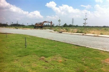 Giải quyết thuê đất tại Cụm công nghiệp Ea Ral, huyện Ea H'leo.
