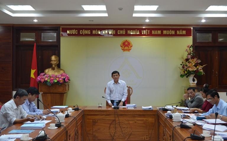 Hơn 5.696 tỷ đồng để phát triển cà phê bền vững của tỉnh Đắk Lắk đến năm 2020 và định hướng đến năm 2030.