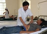 Xử phạt vi phạm hành chính Bệnh viện đa khoa huyện M'Đrắk