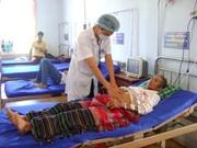 Xử phạt vi phạm hành chính Bệnh viện đa khoa huyện Cư M'gar
