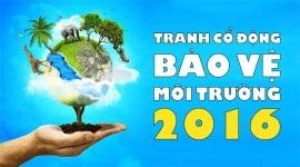 Triển khai Công văn số 4540/BTNMT-TCMT của Bộ Tài nguyên và Môi trường