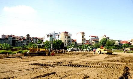 Hỗ trợ khi Nhà nước thu hồi đất để xây dựng các công trình