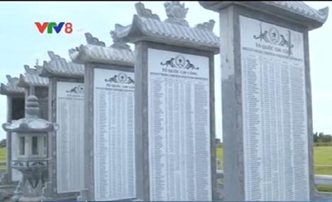 Hỗ trợ kinh phí cho Ban Liên lạc Cựu chiến binh