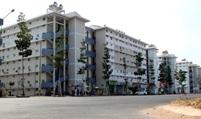 Địa điểm thực hiện dự án Phát triển nhà ở xã hội độc lập cho cán bộ, công chức, viên chức.