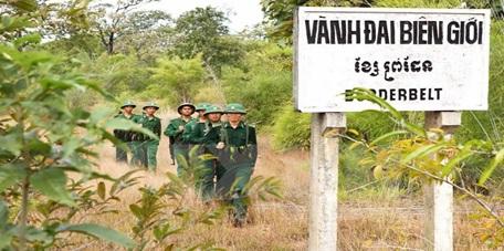 Thành lập Ban Chỉ đạo Biên giới của tỉnh