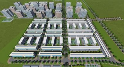 Bổ sung nội dung về dự án đầu tư xây dựng công trình Phát triển nhà ở xã hội