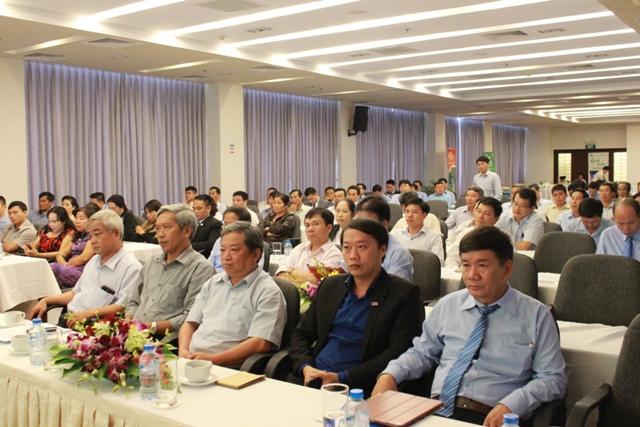 Công ty cổ phần Giống  cây trồng Trung ương khai trương chi nhánh Tây Nguyên