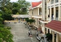 Phê duyệt chủ trương đầu tư Dự án cải tạo và sửa chữa một số công trình của Trường Phổ thông Dân tộc nội trú huyện Lắk.