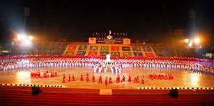 Kế hoạch tổ chức Đại hội Thể dục Thể thao các cấp và Đại hội Thể dục Thể thao tỉnh lần VIII năm 2017-2018.