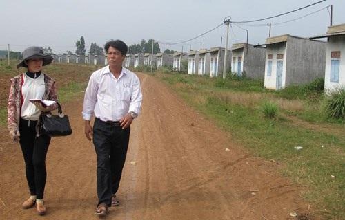 Xử lý Tờ trình số 275/TTr-UBND ngày 10/10/2016 của UBND huyện Krông Búk