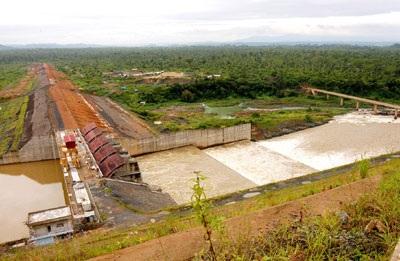 Nhà đầu tư đề nghị thực hiện dự án đầu tư thủy điện Buôn Ndrếch