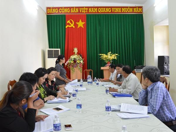 2.267 hộ dân tộc thiểu số đặc biệt khó khăn thụ hưởng chính sách theo Quyết định số 54/2012/QĐ-TTg của Thủ tướng Chính phủ