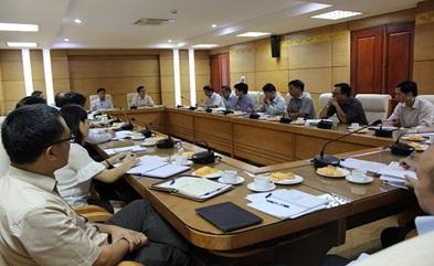 Báo cáo định kỳ công tác phi chính phủ nước ngoài