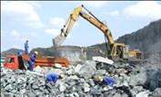 """Quyết định phê duyệt báo cáo đánh giá tác động môi trường và phương án cải tạo, phục hồi môi trường của dự án """" Khai thác và chế biến đá xây dựng tại mỏ đá Ea Sang, xã Ea Kiết, huyện Cư M'gar."""