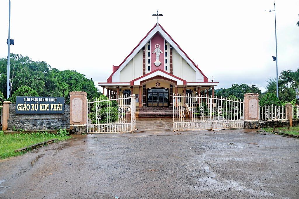 Quyết định phê duyệt quy hoạch tổng mặt bằng tỷ lệ 1/500 dự án: Giáo xứ Kim Phát (khu vực nhà thờ)