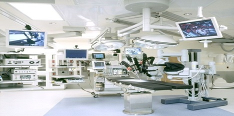 Phê duyệt kế hoạch lựa chọn nhà thầu dự án mua sắm trang thiết bị y tế