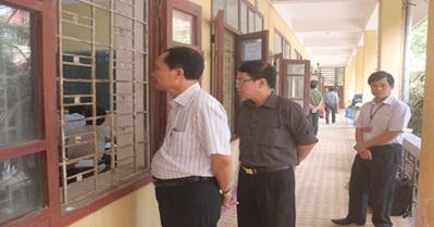Thành lập Ban giám sát kỳ thi tuyển công chức tỉnh
