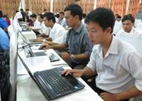Tăng cường ứng dụng công nghệ thông tin trong công tác hành chính.
