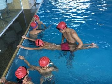 """Tham mưu chủ trương thực hiện Đề án """"Phổ cập bơi- Phòng chống đuối nước cho trẻ em"""""""