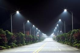 Quản lý hệ thống điện chiếu sáng tuyến đường vào Lữ đoàn Đặc công 198