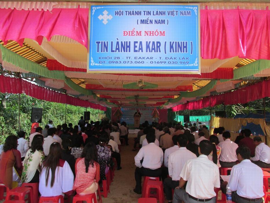 Xử lý đề nghị của UBND huyện Ea Kar
