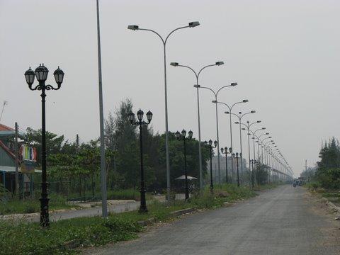Đồng ý chủ trương lập đề xuất dự án đầu tư nâng cấp hệ thống điện chiếu sáng công cộng trên địa bàn tỉnh
